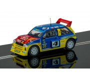 Scalextric C3494 MG Metro 6R4, British Rallycross Championship