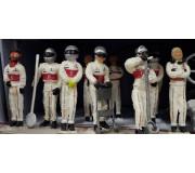 Slot Track Scenics PC/Dec. 6a Pit Crew Decals – Vodafone Mclaren Mercedes