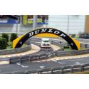 Scalextric C8332 Passerelle Dunlop
