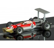 Scalextric C3543A Legends Team Lotus Type 49 Edition Limitée