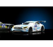 Scaleauto SC-6219R MB-A GT3 24H. Nurburgring 2016 n.4 Winner