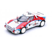 "TEAMSLOT PDV01011514 Lancia Stratos ""T.A.C. Rally"""