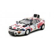 "TEAMSLOT PDV01011708 Toyota Celica GT4 ST-185 ""Safari '94"""