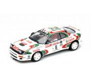 "TEAMSLOT PDV01011709 Toyota Celica GT4 ST-185 ""San Remo '94"""