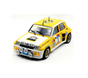 "TEAMSLOT PDV01011901 Renault 5 T. Tour de Corse ""España '82"""