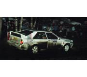 "TEAMSLOT PDV01012306 Audi Quattro A2 ""R.A.C. Rally '84"""""