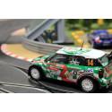 Scalextric C3523 MINI Countryman WRC, Rallye Monte Carlo 2012 No.14