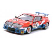 "TEAMSLOT PDV01012801 Renault Alpine A310 V6 GTP ""24h Lemans 1977"""
