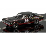 Scalextric C3536 Mercury Cougar XR7, Trans-Am Championship 1967