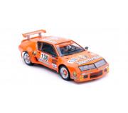 "TEAMSLOT PDV01012803 Renault Alpine A310 V6 GTP ""B. Wollek"""