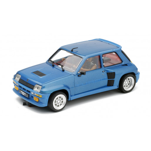 "TEAMSLOT PDVB1011804 Renault 5 Turbo ""Blue"""