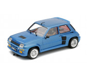 "TEAMSLOT PDVB1011804 Renault 5 Turbo ""Blue"""