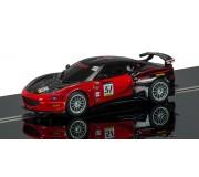 Scalextric C3504 Lotus Evora GT4, Team Bullrun
