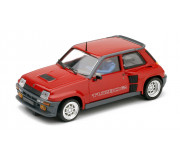 "TEAMSLOT PDVB1011806 Renault 5 Turbo 2 ""Red"""