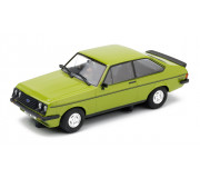 "TEAMSLOT PDVB1012708 Ford Escort MKII RS2000 ""Green"""