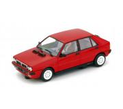 "TEAMSLOT PDVB1012901 Lancia Delta HF 4WD ""Red"""