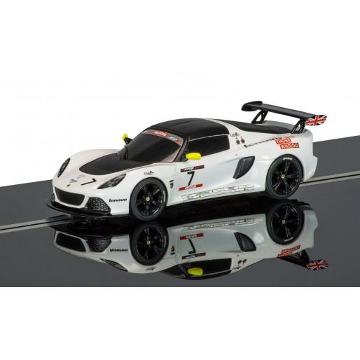 Scalextric C3513 Lotus Exige V6 Cup-R, Walker Motorsport LLP