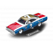 "Carrera Evolution 27641 Plymouth Roadrunner ""No.7"""