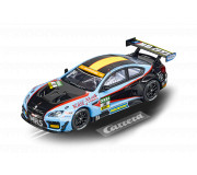 "Carrera DIGITAL 132 30917 BMW M6 GT3 ""Molitor Racing, No.14"""