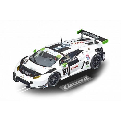 "Carrera DIGITAL 132 30918 Lamborghini Huracán ""Magnus Racing, No.11"""