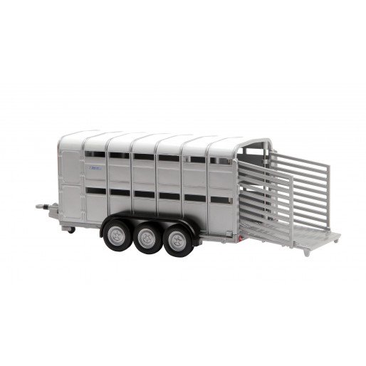 Britains 40710 Ifor Williams Livestock Trailer