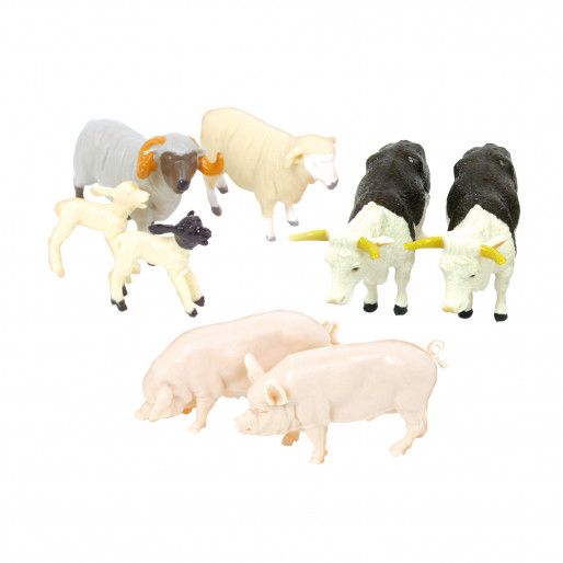 Britains 43096 Mixed Animal Value Pack