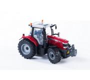 Britains 42898 Tracteur Massey Ferguson 6613