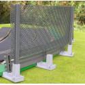 Slot Track Scenics CfP10 Clips de fixation pour piste plastique