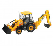 Britains 42702 JCB 3CX Backhoe Loader