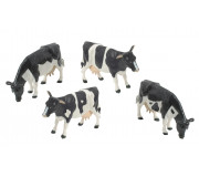 Britains 40961 Friesian Cattle