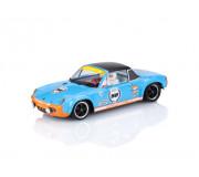 "SRC 52010 Porsche 914/6 GT ""Gulf-50th Aniversary"" Circuit 2"