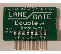 Lane Gate - Anti-Collision Chip for Carrera D124/D132 tracks