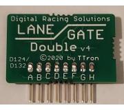Lane Gate - Puce Anti-Collision pour rails Carrera D124/D132