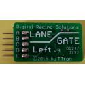 Lane Gate - Anti-Collision Chip for Carrera D124/D132 tracks