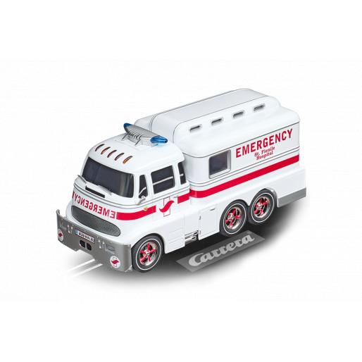 Carrera DIGITAL 132 30943 Carrera Ambulance