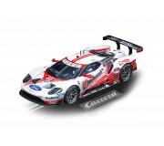 """Carrera DIGITAL 124 23893 Ford GT Race Car """"No.66"""""""