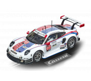 "Carrera Evolution 27621 Porsche 911 RSR ""Porsche GT Team, No.911"""