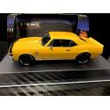 Pioneer P100 Chevy Camaro Yenko SS427 Yellow 'Route 66'