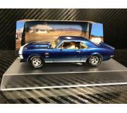 Pioneer P101 Chevy Camaro Yenko SS427 Blue 'Route 66'