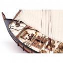 Artesanía Latina 22410 Wooden Model Ship: La Niña Caravel 1/65