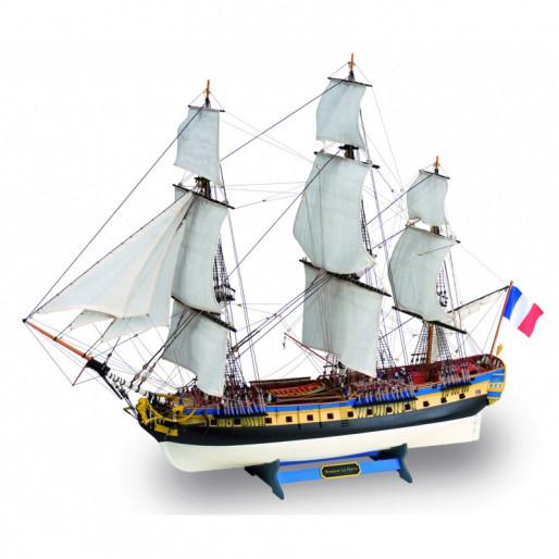 présentation de axelpaq Artesania-latina-22517-n-maquette-bateau-en-bois-nouveau-hermione-la-fayette-189