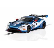 Scalextric C4100 Aston Martin Vantage GT3 - Garage 59 - 2019