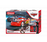 Carrera GO!!! 62446 Coffret Disney/Pixar Cars 3 - Radiator Springs