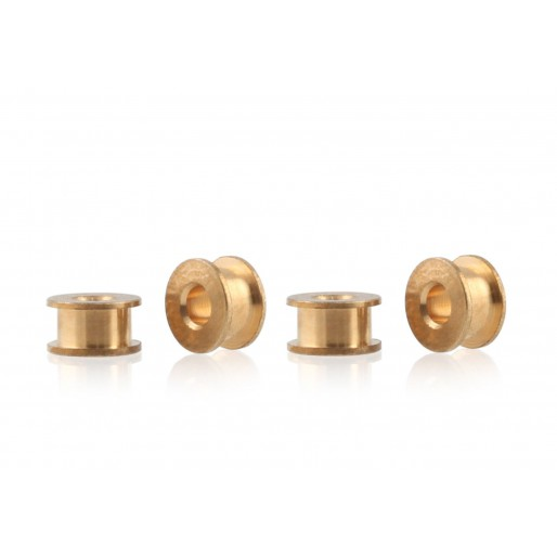 Slot.it PA68 Bronze Bushings for Carrera and Scalextric x4