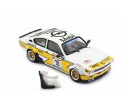BRM Opel Kadett GT/E  – DRM 1976 – Walter Rohrl n.43