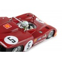 Slot.it CA11f Alfa Romeo T33/3 n.5 1st Targa Florio 1971