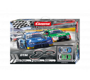 Carrera Evolution 25237 DTM Ready to Roar Set