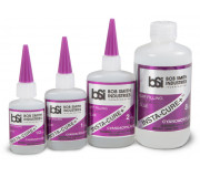 BSI Insta-Cure+ Cyanoacrylate Gap Filling 28g (1 oz)