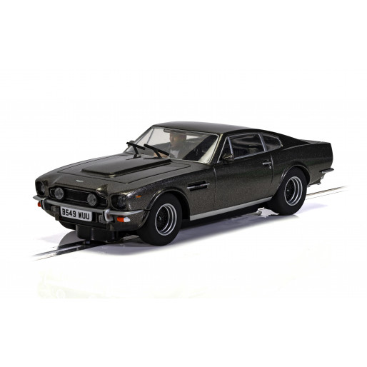 Scalextric C4203 James Bond Aston Martin V8 'No Time To Die'