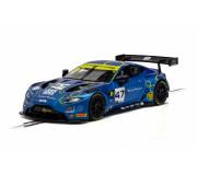Scalextric C4076 Aston Martin GT3 - 2019 TF Sport British GT